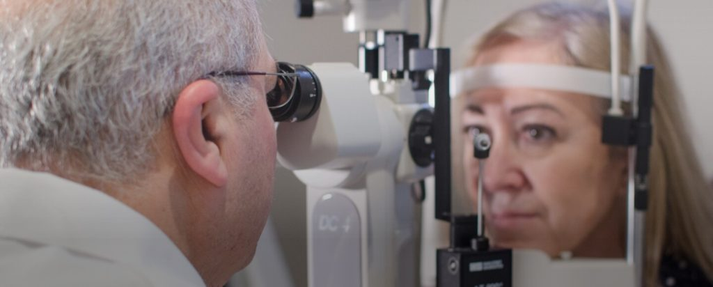 Our mission is to provide our family of patients with expert and personal ophthalmic medical and surgical care.